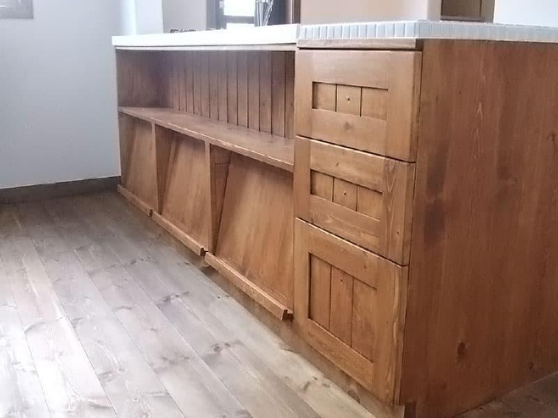 キッチンカウンター1 02