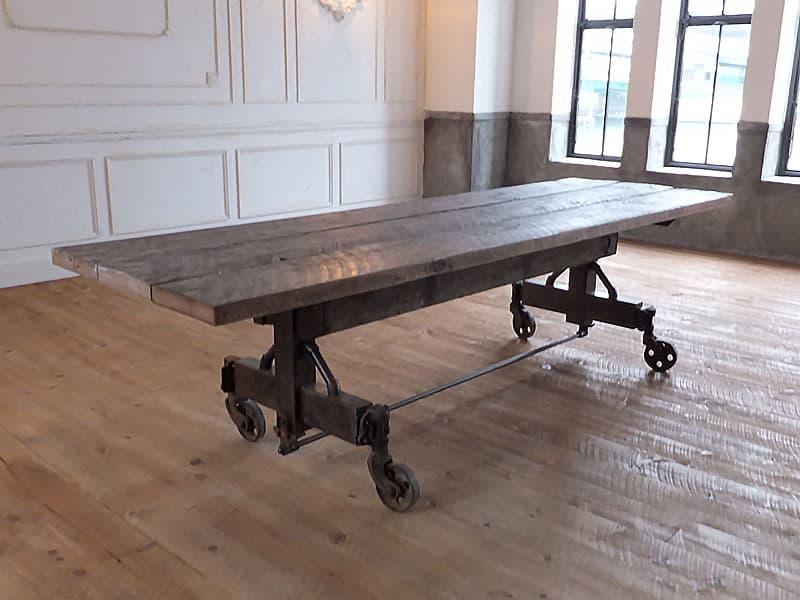 ラギッドスタイルテーブル1 01