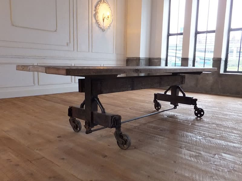 ラギッドスタイルテーブル1 02
