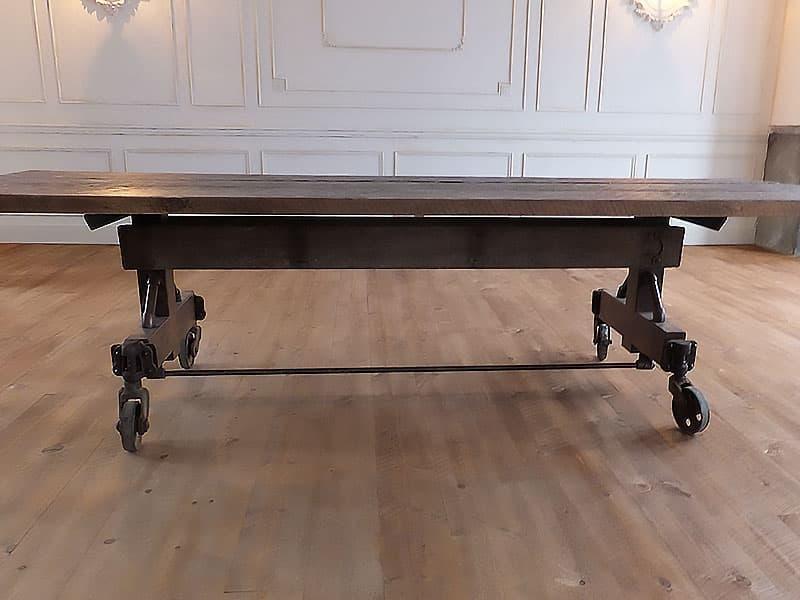 ラギッドスタイルテーブル1 03