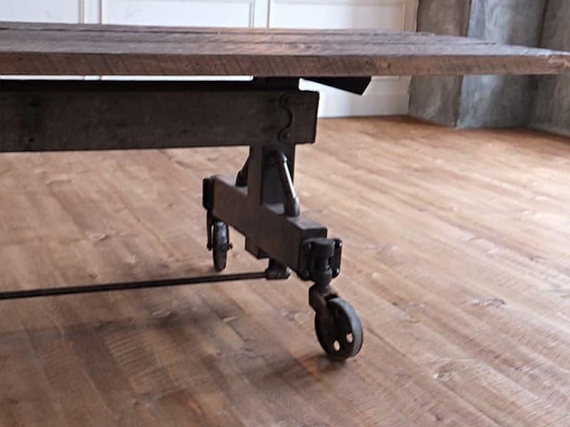 ラギッドスタイルテーブル1 04